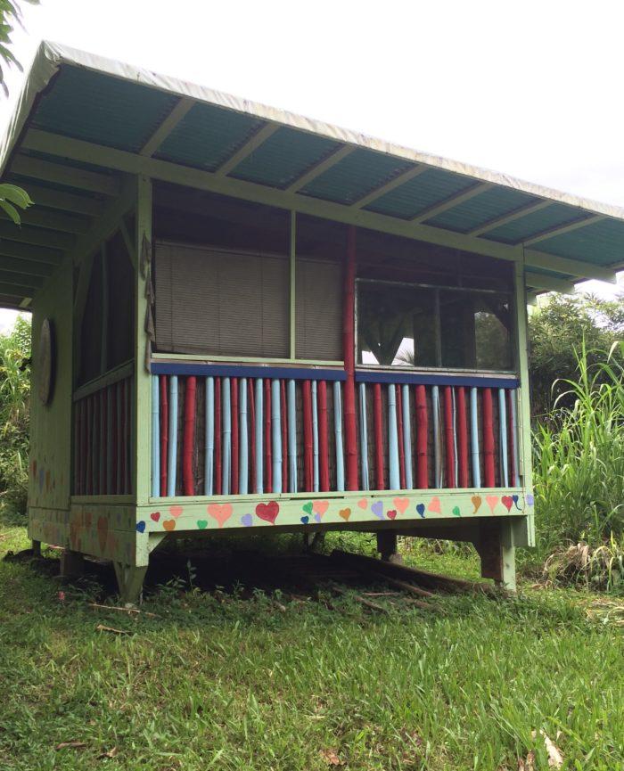 Kahuna Cabin in Hawaii