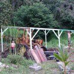 construction of Lono Hale