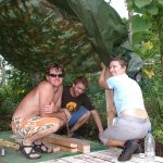 Ocean View Volunteer Team