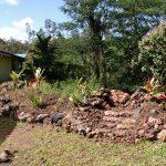 Original Crater Berm