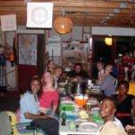 2006 communal dinner hawaii