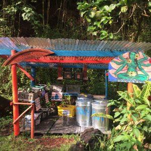 Eco-Community Recycling & Trash