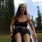 Hawaii Jungle Queen