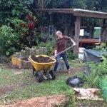 Creating a Spiral Garden