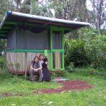 Interns in Hawaii 2008