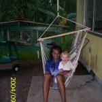 Hawaiian hammock family