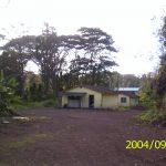 Hedonisia's Yoga Barn without plants