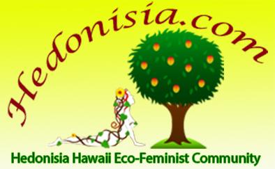 Hedonisia EcoFeminist Portfolio