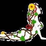Hedonisia EcoFeminism Logo